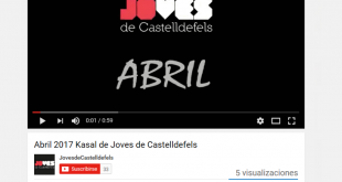 video abril